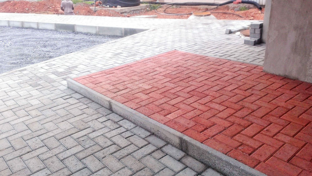 Projects African Concrete Products
