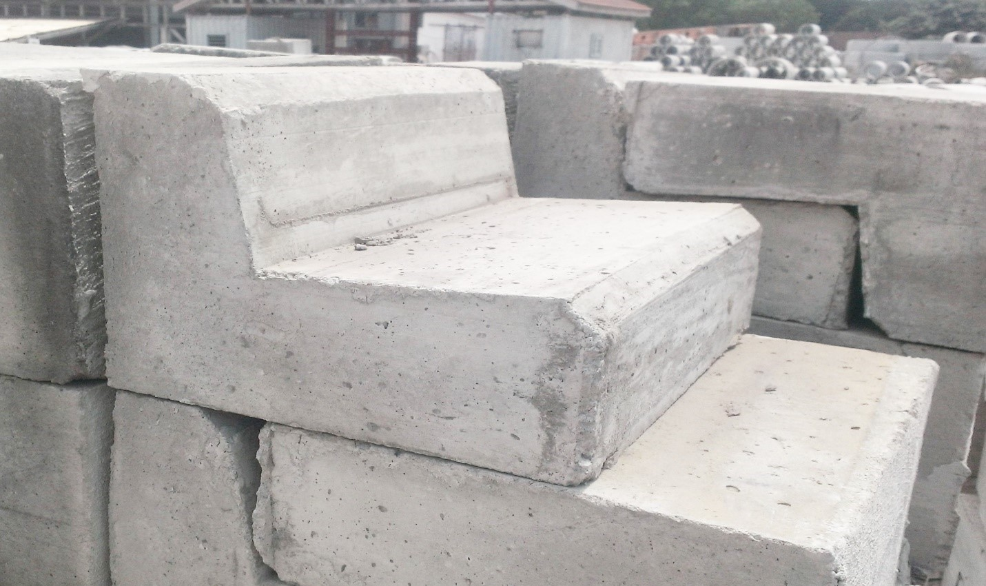 Concrete Kerbs African Concrete Products