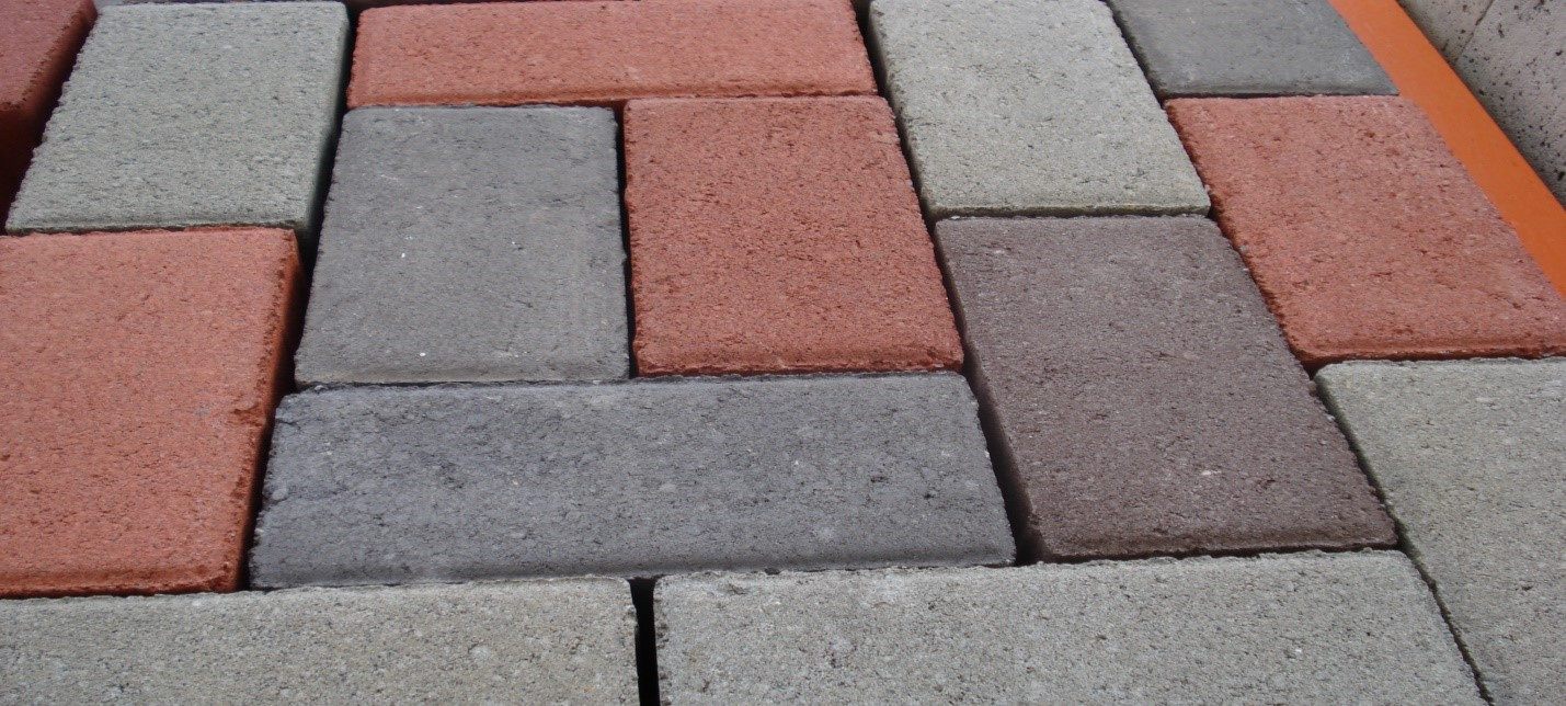 Paving Blocks – African Concrete Products